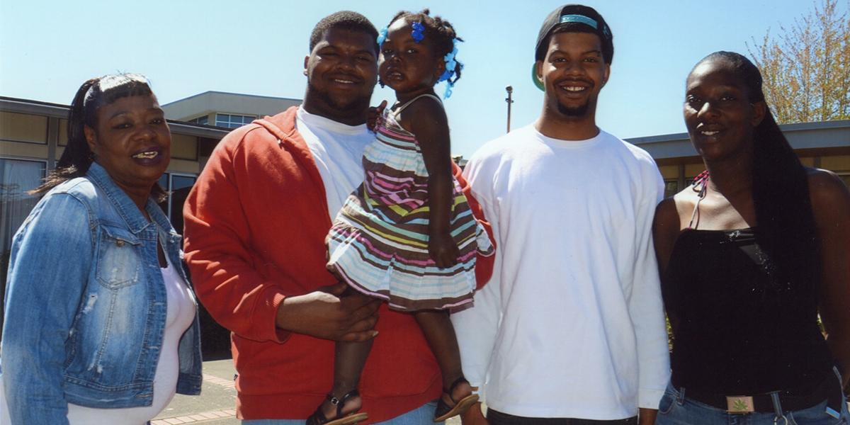 Kincare Family
