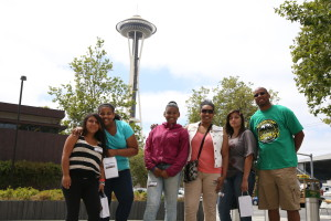 07-14 Space Needle Group