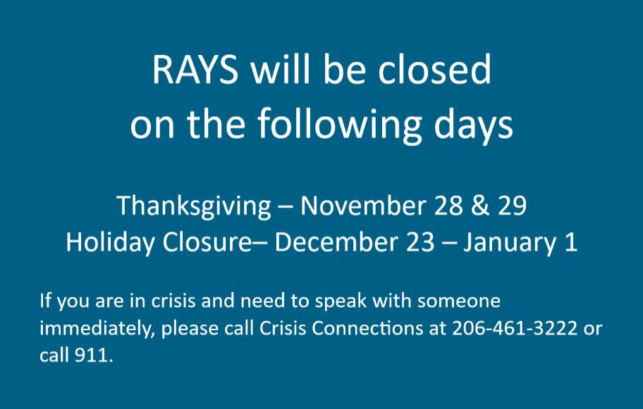 2019 Holiday closure 3